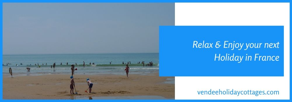 Vendee Holiday Cottages perfect holidays in France