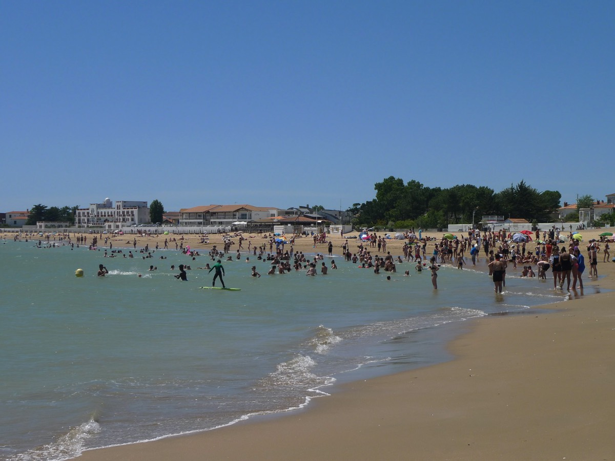 Beaches of the Vendee